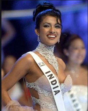 Priyanka Chopra celebrates 20 year