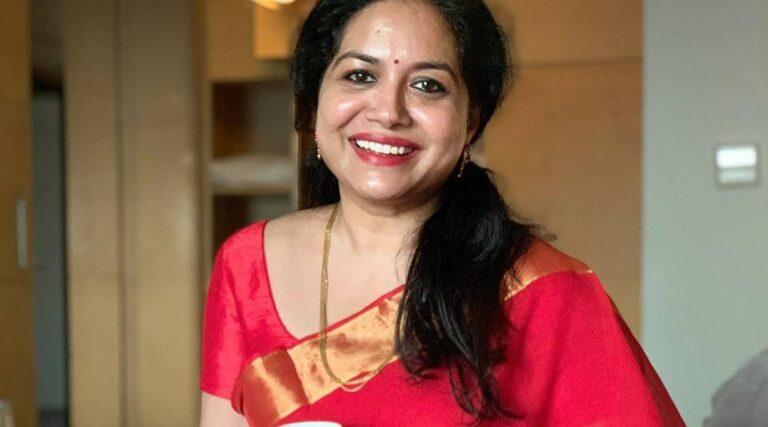 Sunitha Wiki, Biography, Age, Height, Boyfriend, Family, Photos & More