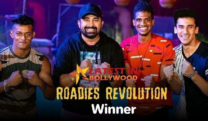 Roadies Revolution Winner, Top 3 Finalists, First Runner UP- Check Details