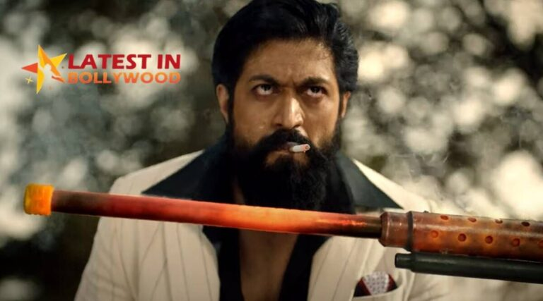KGF Chapter 2 Teaser Leaked Before Release (Teaser Out Now)