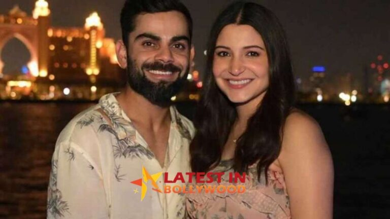 Anushka Sharma-Virat Kohli Seen In First Advertisement After Birth of Baby