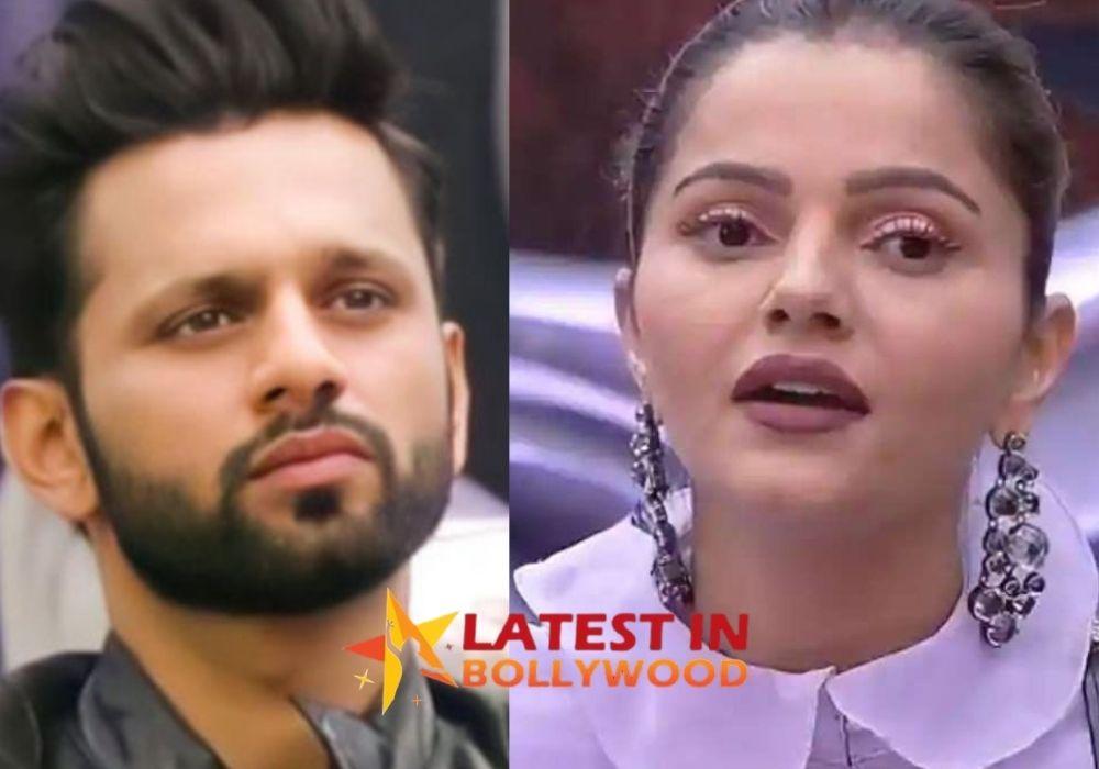 Rahul Vaidya says he would marry Rubina Dilaik