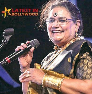 Usha Uthup (Playback Singer) Biography, Wiki, Age, Height, Husband, Career, Family & More
