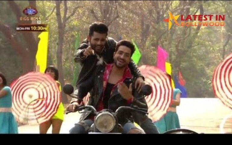 "Bigg Boss 14 Grand Finale Promo:- Aly Goni And Rahul Vaidya to Perform On ""Yeh  Dosti Hum Nahi Todenge"""