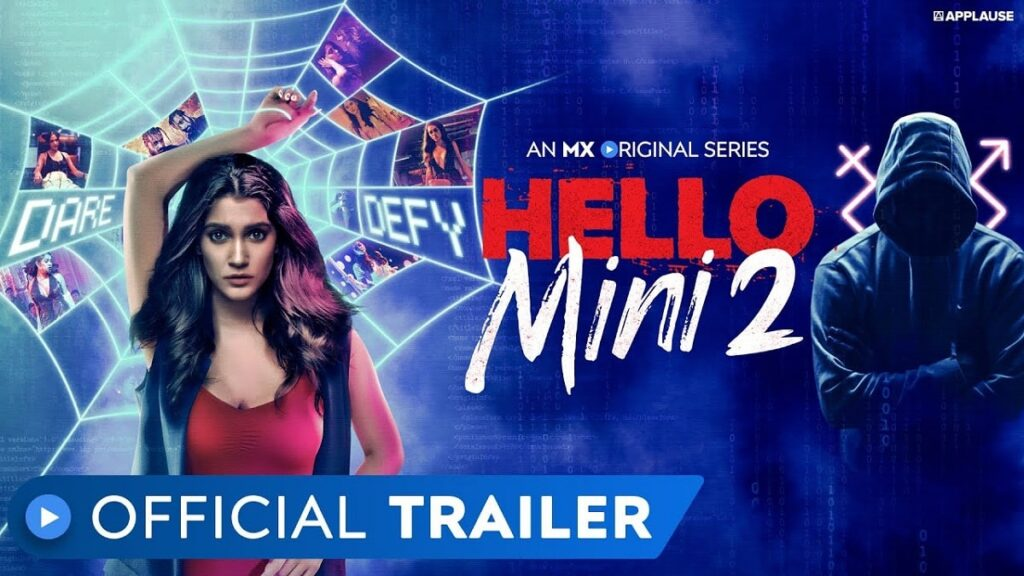 Hello Mini Season 2 Cast