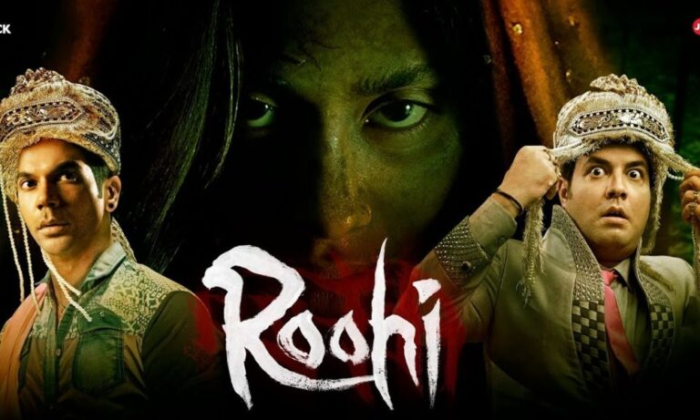 Roohi 2021 Cast, Release Date. Songs, Trailer, Review