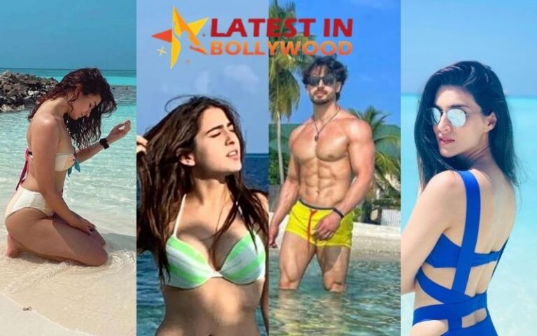 From KGF Star Yash To Alia Bhatt Took A Short Break in the Maldives