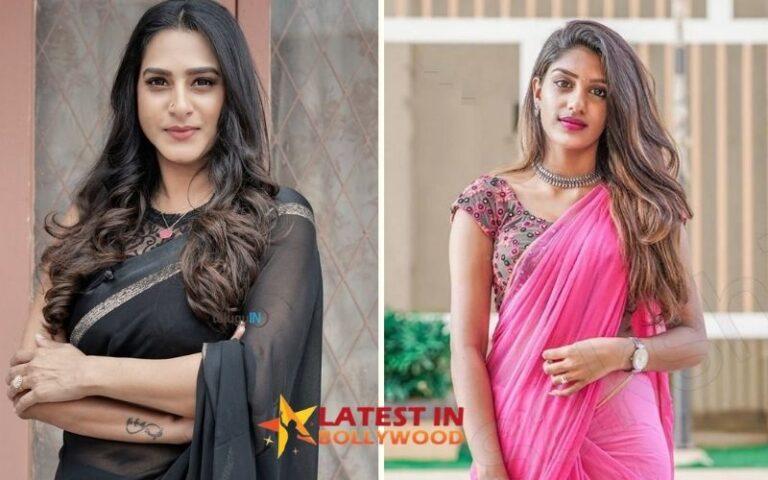 Actress Surekha Vani To Get Re-Married, Follow Singer Sunitha
