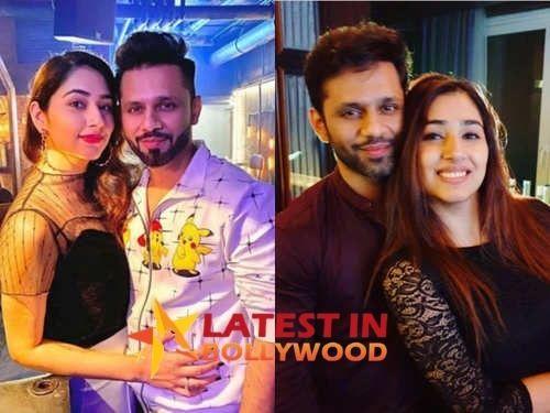 Rahul Vaidya Girlfriend Disha To Enter Bigg Boss 14