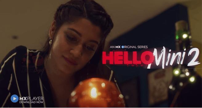 Hello Mini Season 2 Actress