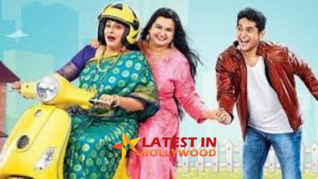 Yeu Kashi Tashi Me Nandayla Serial Cast