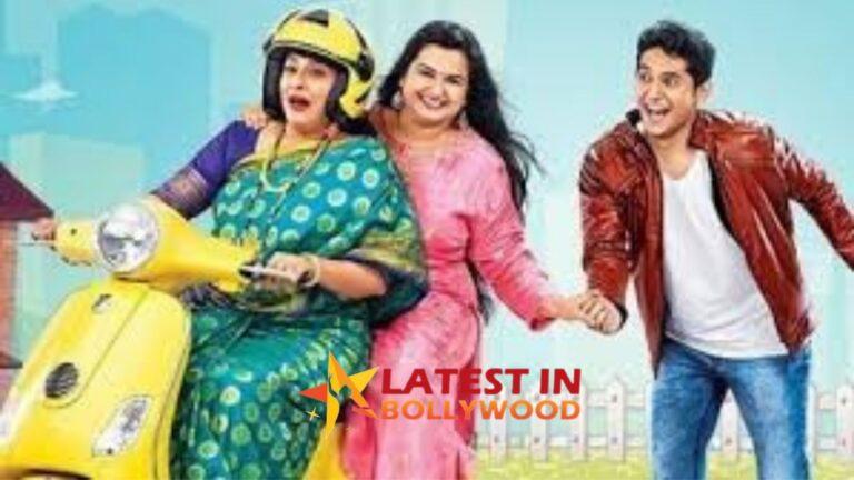 Yeu Kashi Tashi Me Nandayla Serial Cast, Zee Marathi Show, Real Name, Wiki & More