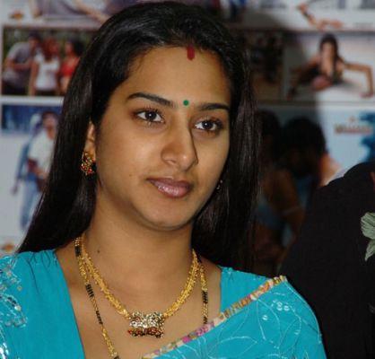 Surekha Vani Husband