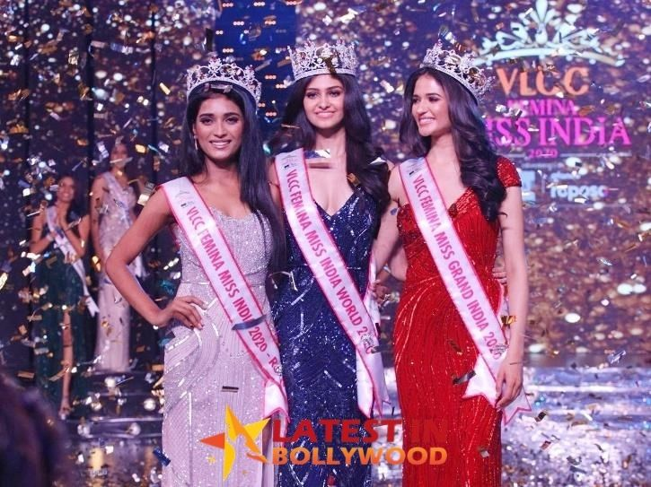 Who is Manasa Varanasi, Miss India 2020 Winner Details