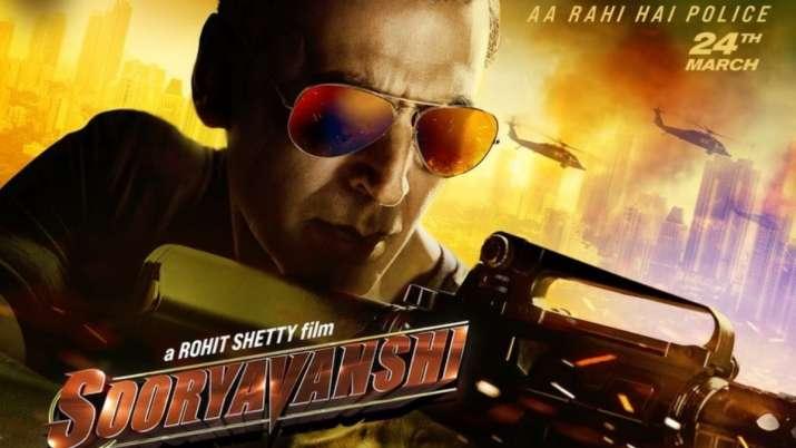 Sooryavanshi Movie Release Date, Star Cast, Crew, Trailer, Review