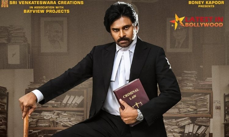 Vakeel Saab Trailer OUT: Pawan Kalyan Leads the Fight in Justice For Woman