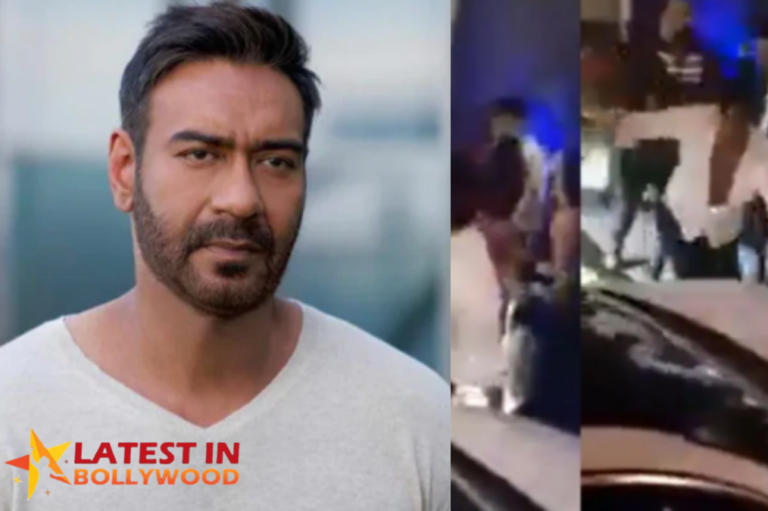 Ajay Devgan Beaten in Delhi, Read Full Reality of Ajay Devgan Fight News