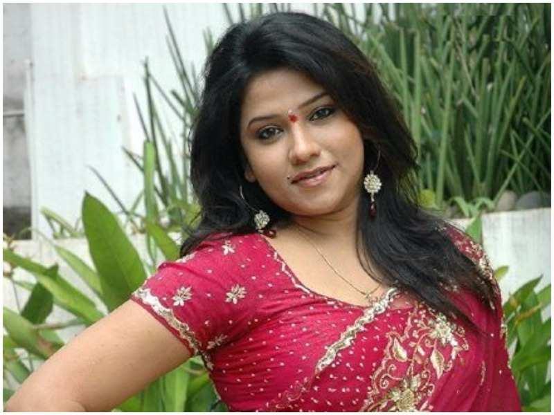 Jyothi Telugu Actress Photos