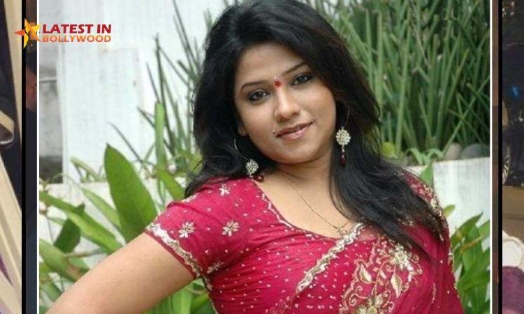 Jyothi Telugu Actress Biography, Wiki