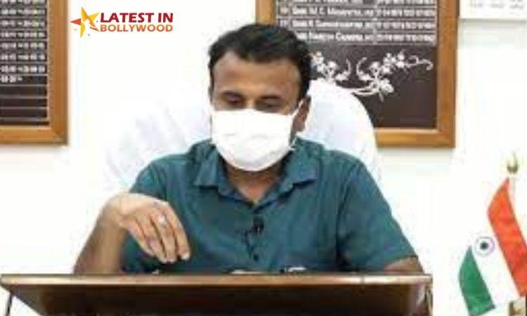 Dr. Shailesh Kumar Yadav IAS Biography