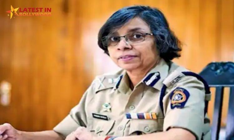 Rashmi Shukla IPS Biography