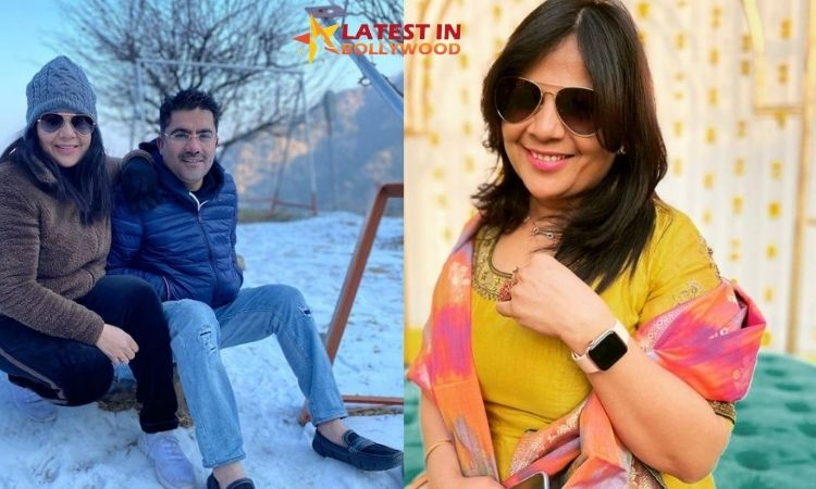 Who is Pramila Dixit? Rohit Sardana Wife, Wiki, Age, Biography, Career