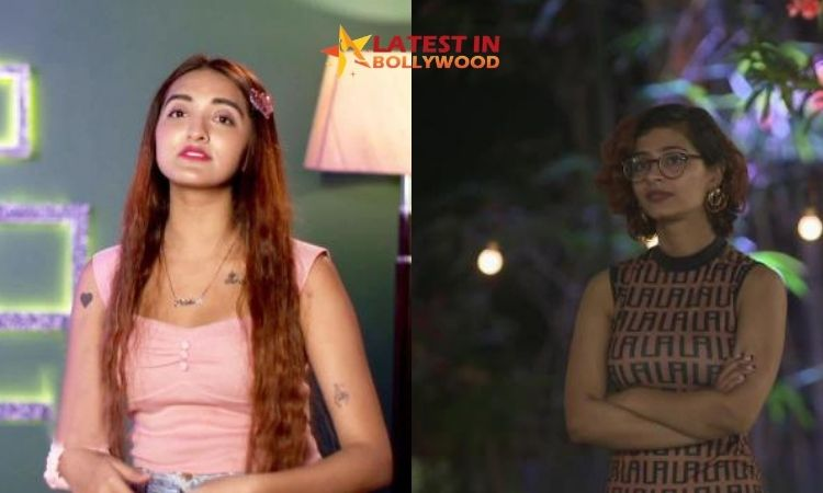 Splitsvilla 13 Episode 9: Nikita & Bhoomilka Major Catfight
