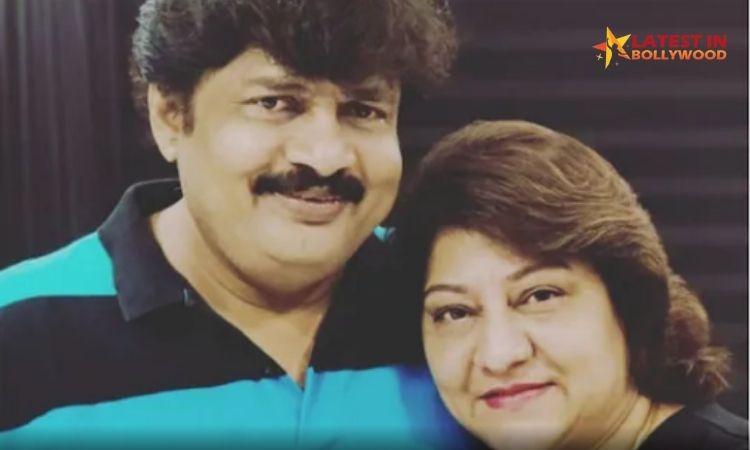 Kannada film producer Ramu Wiki