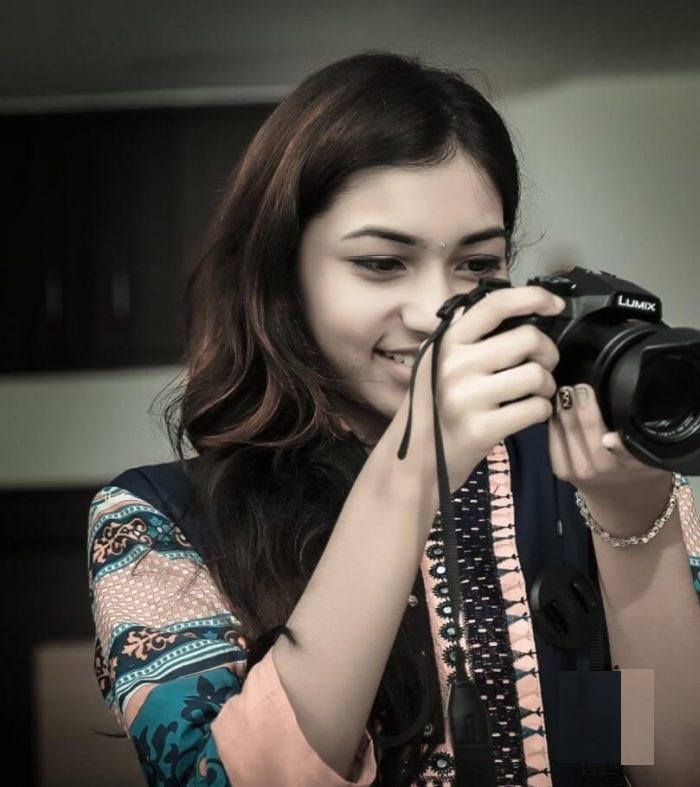 Meghana Tikki Photos