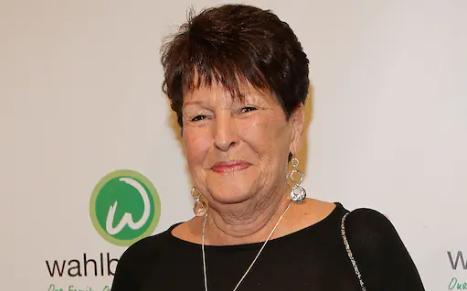 Alma Wahlberg