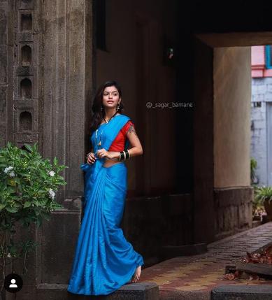 Anushri Mane Photos
