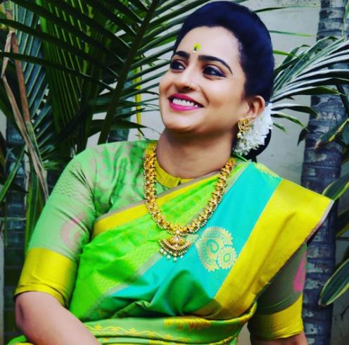Archana Ananth Photos