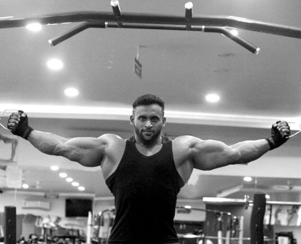 Jagdish Lad Bodybuilder Wiki, Biography, Age, Death, Career, Wife, Family, Photos & More
