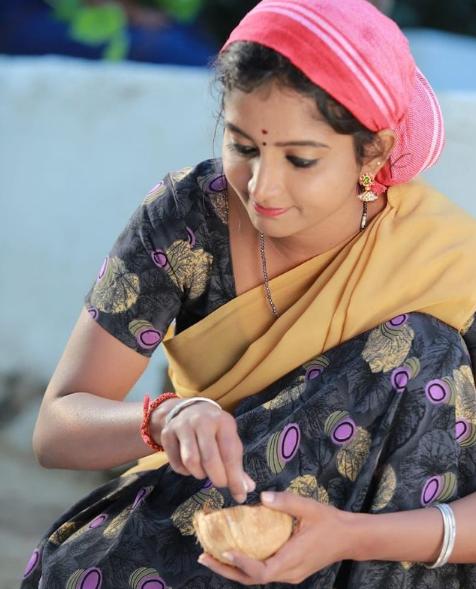 Deepika Rangaraju