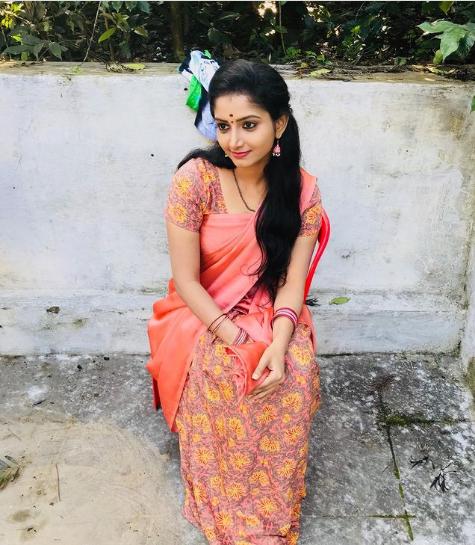 Deepika Rangaraju Biography