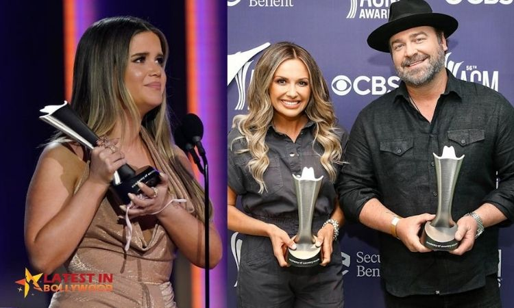ACM Awards 2021 Winner Lists, Host, Channel, Nominees and Winners of ACM Awards