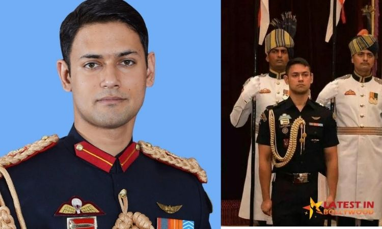 Major Gaurav Chaudhary Wiki, Biography, Age, Birthday, Wife, Education, Family & More
