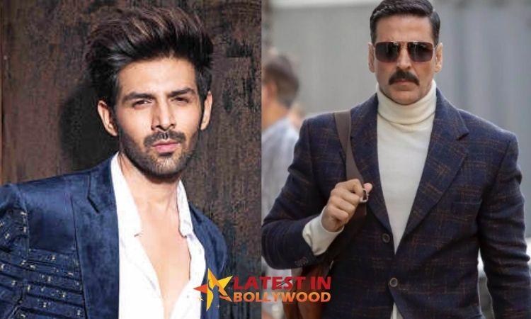 Karan Johar Requests Akshay Kumar to join Dostana 2 replace Kartik Aaryan