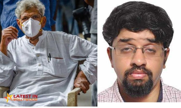 Ashish Yechury Wiki, Biography, Age, Covid Death, Father,  Wife & More