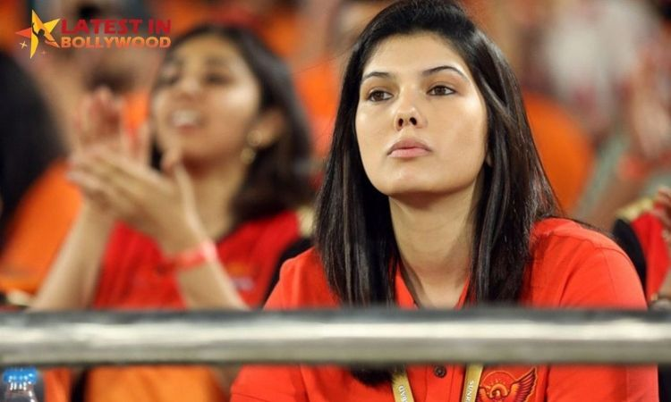 Kavya Maran SRH Viral Girl Heartbroken Pictures, Biography, Wiki, Age, Instagram