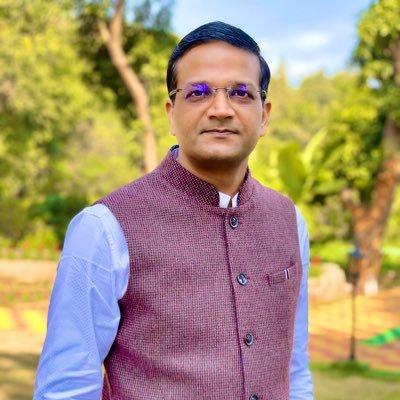 Chhavi Ranjan IAS