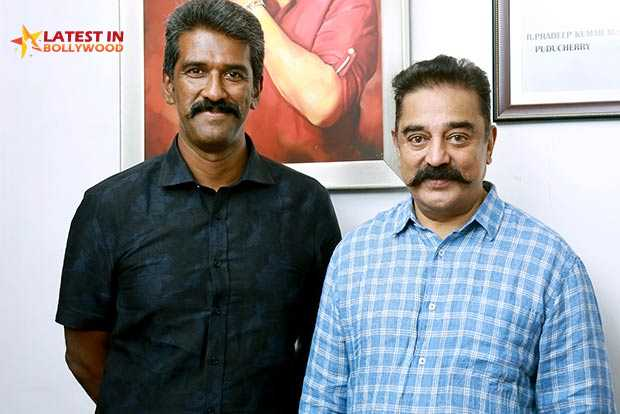 Kamal Haasan's MNM Vice President R Mahendran Quits Party