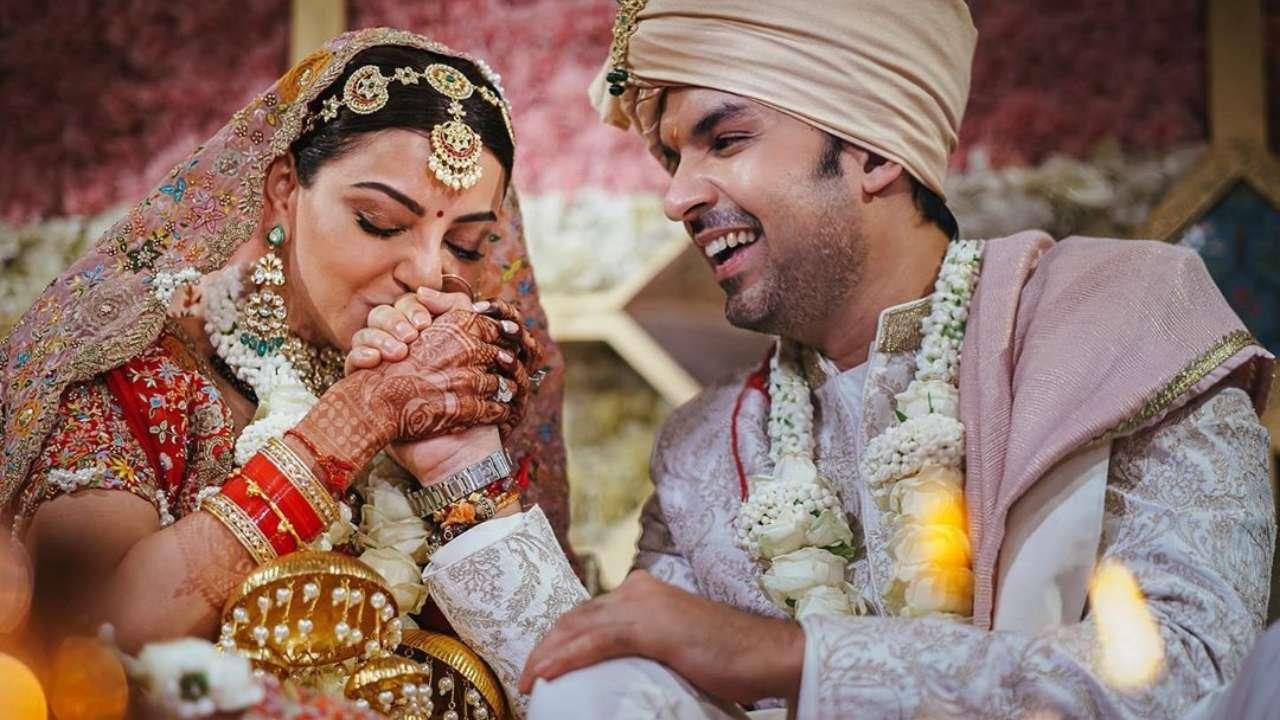 Kajal Aggarwal Husband