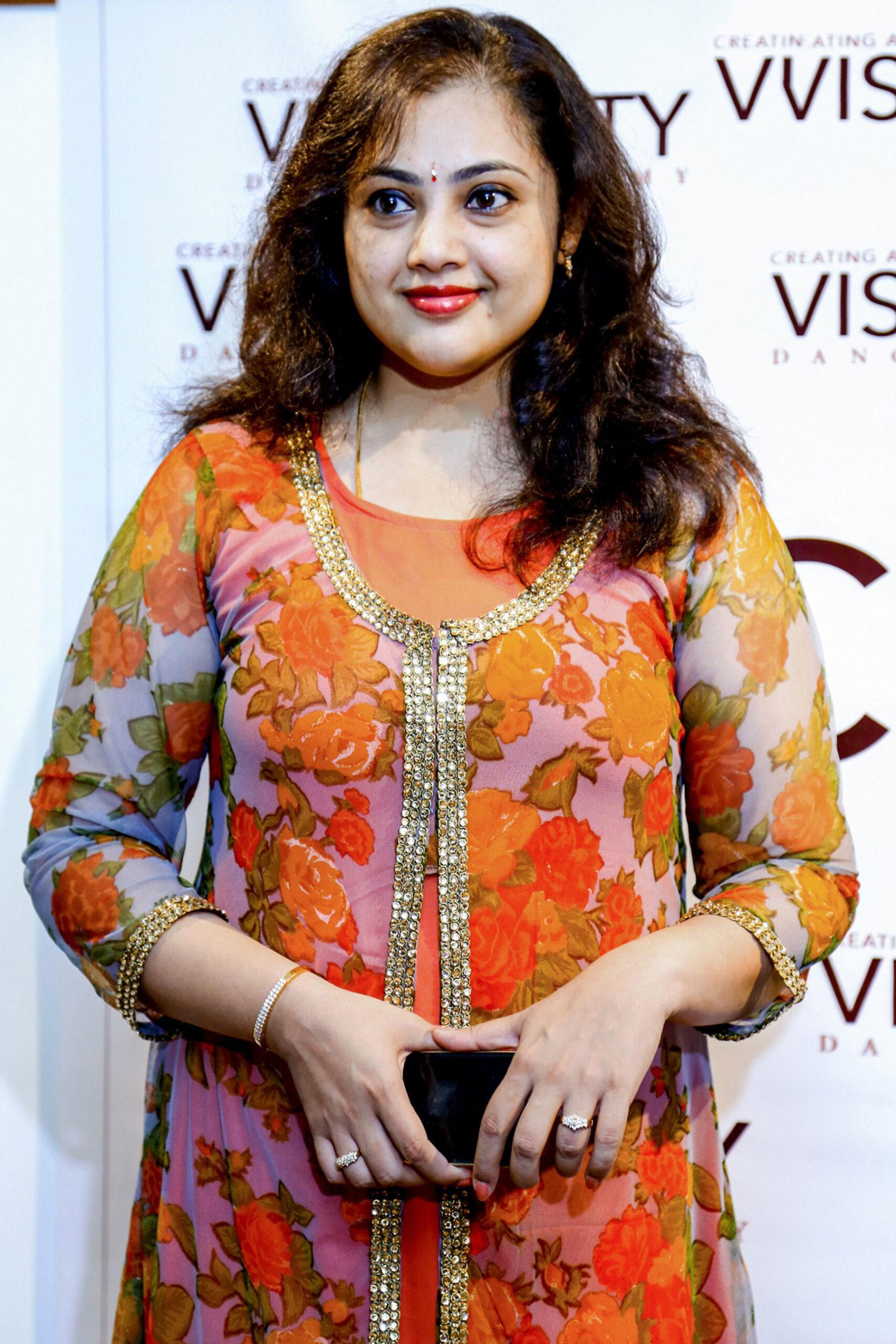 Actress Meena Image 02