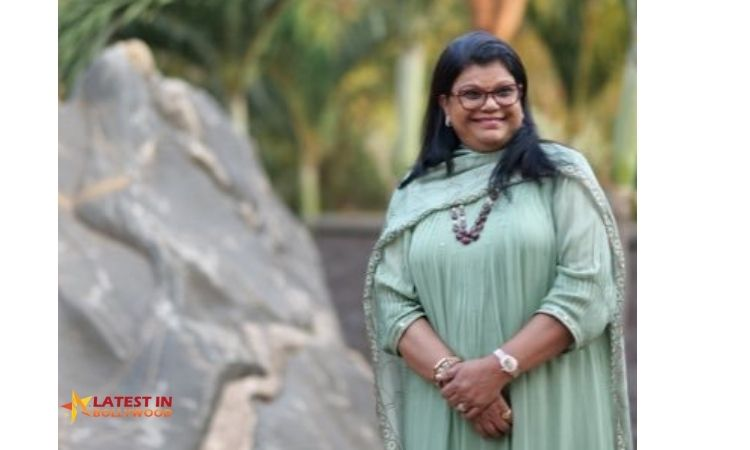 Suchitra Ella Wiki, Biography