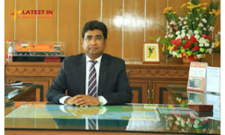 Vinod Kumar Bansal Biography