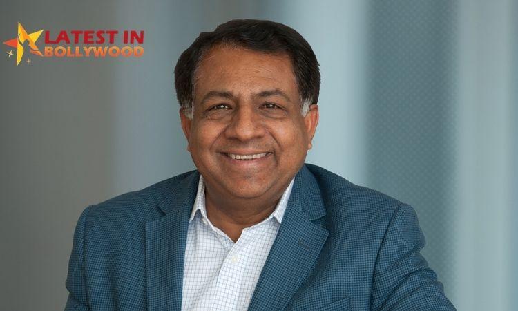 Anand Kripalu Wiki, Age