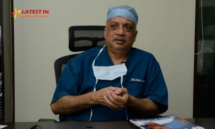 Dr Kunal Sarkar Biography