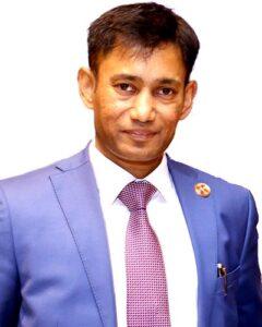 Dr. Biswaroop Roy Chowdhury profile
