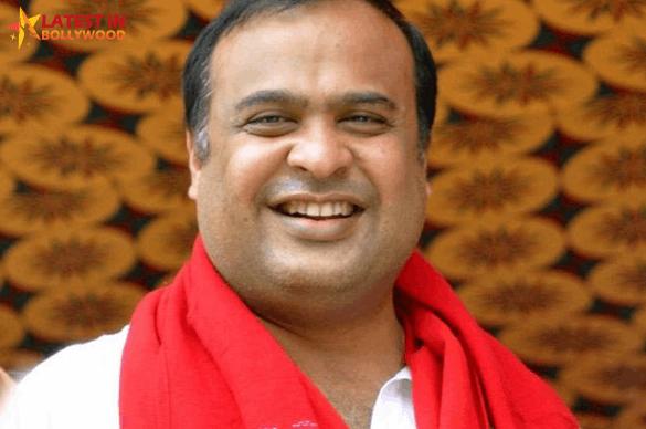 Himanta Biswa Sarma Wiki